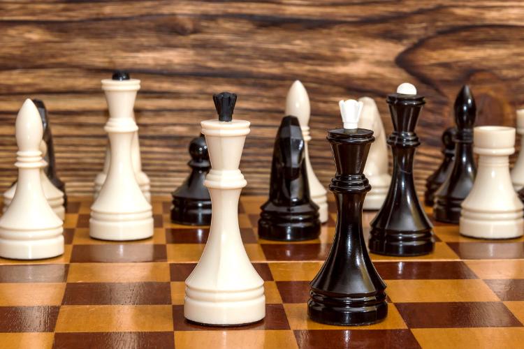 jeux d'échecs classiques